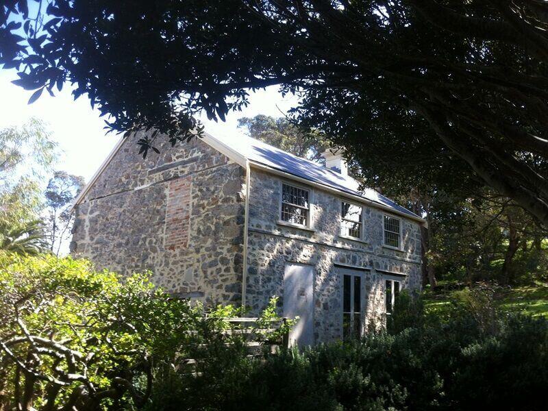 Old Farm Strawberry Hill
