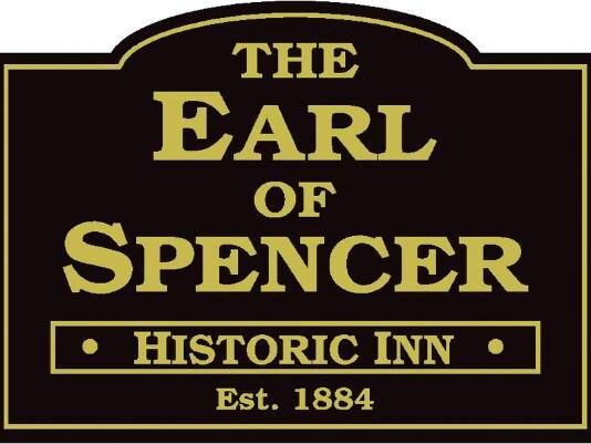 The Earl of Spencer