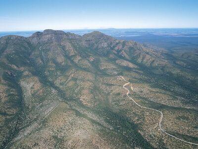 Stirling Range National Park BLUFF KNOLL